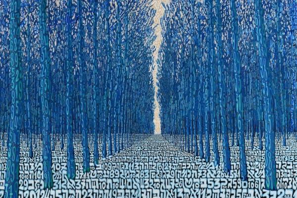 Foresta dei Numeri