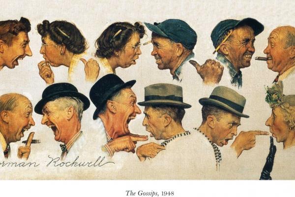 the-gossips le relazioni