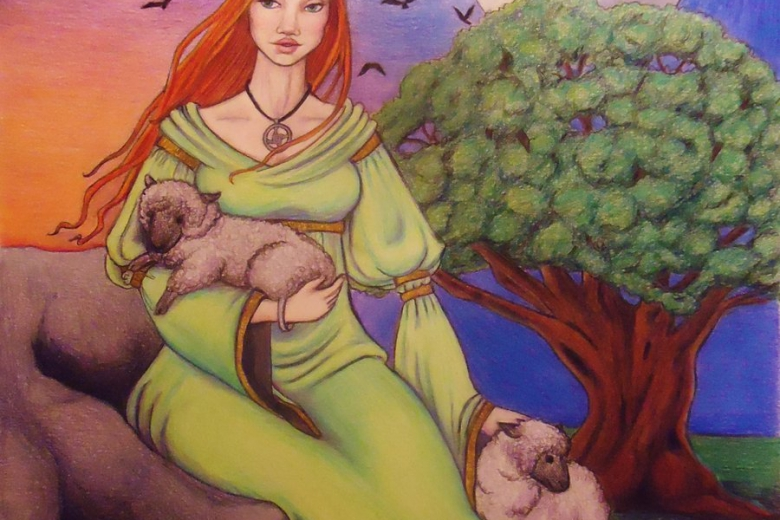 brigid_at_imbolc_by_papermuse-d4ockdo