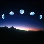 La meditazione della Luna Crescente