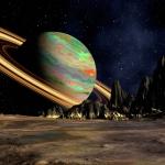 Saturno in Capricorno: parte prima