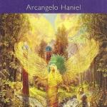 La carta angelica della Luna e l'Arcangelo Haniel