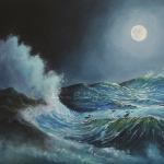 DIVENTA OCEANO…DIVENTA INFINITO…