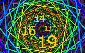 Cover Numeri Karmici