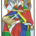 La carta della settimana: La Papessa