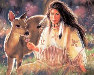 Animale Totem