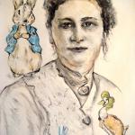 Donne straordinarie: Beatrix Potter