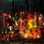 Samhain: le origini