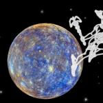 Mercurio retrogrado in scorpione e la numerologia